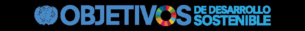 Logo de los objetivos ODS